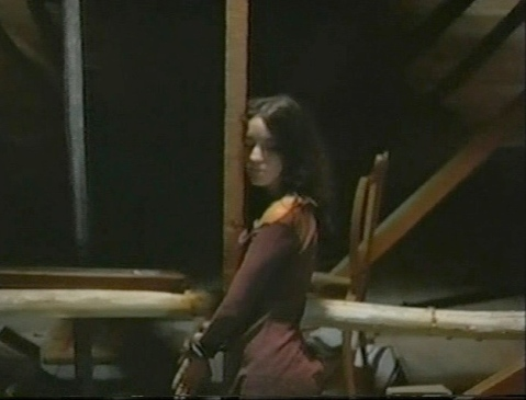 Mrs. Deere believes in discipline. Also bondage and sado-masochism.