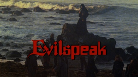 I await the sequels Evilhear and Evilsee.