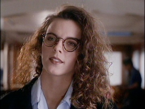 Samantha Hunt, trying to make sense out of a detective's nonsense.