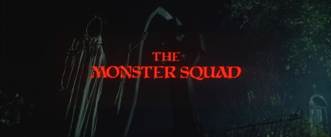 The monsters are in a squad but the Monster Squad has no monsters.