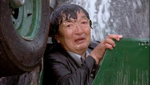Jack Soo has some regrets.