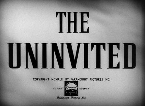 I miss the simple grandeur of title cards.