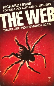 THE WEB, by Richard Lewis
